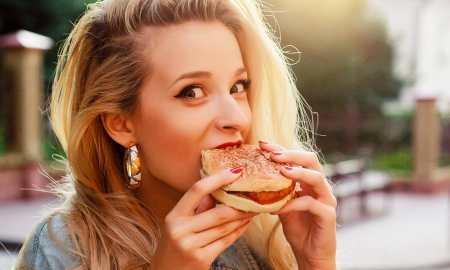 california burger facial recognition