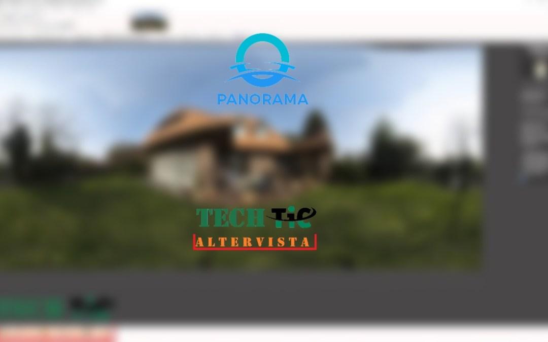 PanoramaStudio Pro 3.5.7.327 for Windows