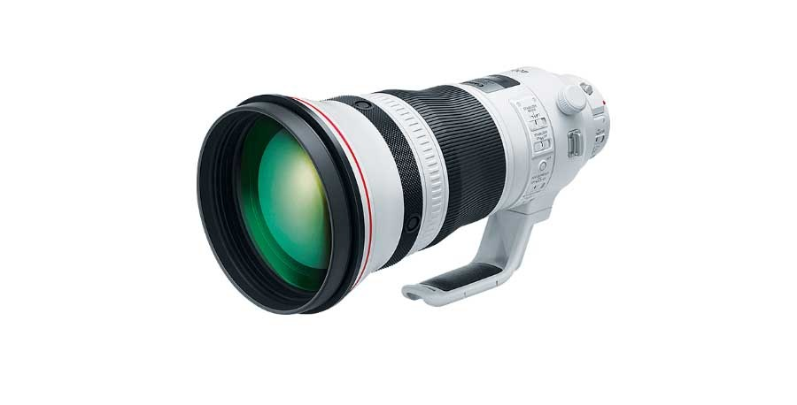 EF400mm f/2.8L IS III USM & EF600mm f/4L IS III USM
