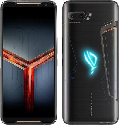 Mobilní telefony s 120Hz displayem (aktualizováno)