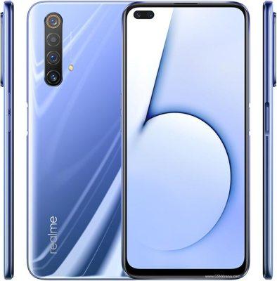 Realme X50 Mobilní telefony s 120Hz displayem (aktualizováno)