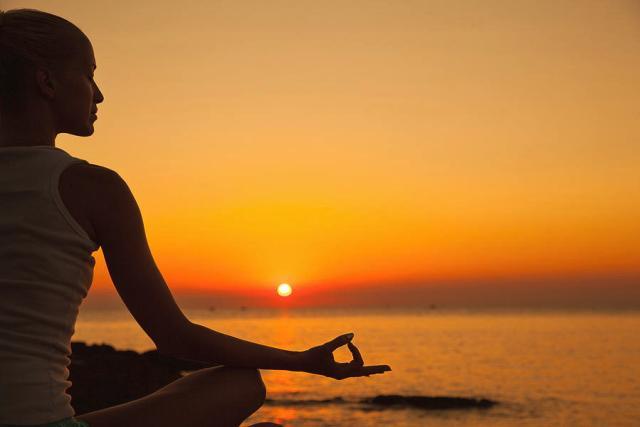 Wim Hofova metoda - cvičení a meditace