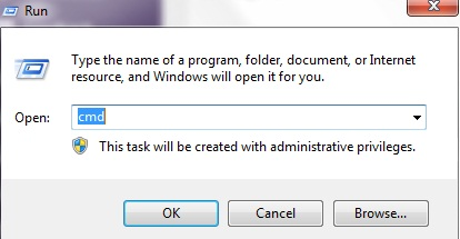 How to open RUN dialog box and 90+ commonly used commands on Windows