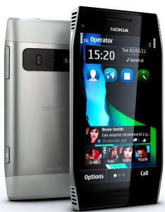 Reviewing Nokia N8 And The Stylish New Nokia X7 – TechTipsnReview |Get Latest Reviews , News , Tips and Tricks