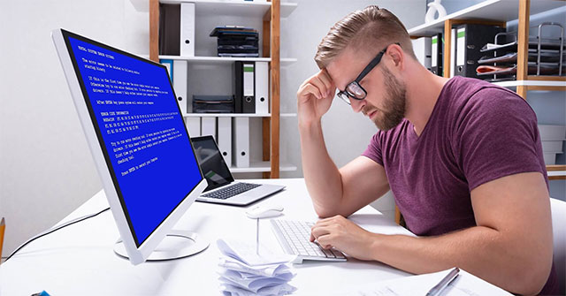 How to fix Wdf01000.sys error in Windows