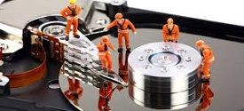 How to create boot partition EFI, MSR and Recovery for UEFI / GPT standard