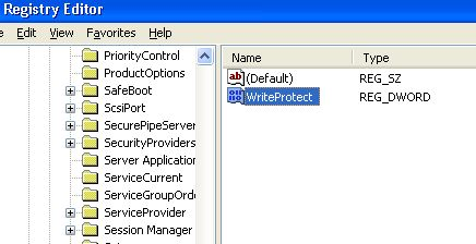Copy Protect data from USB drives