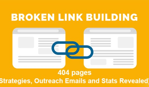 broken link building seo | Broken Link Building in Action