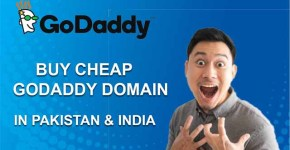 How to Buy Cheap Domain From GoDaddy | Godaddy domain name promo code coupon code