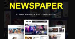 newspaper wordpress premium theme version 10.3.3 free download