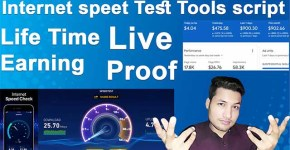 internet speed test script free download-How to check internet speed in PC