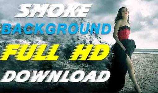how to make smoke background in photoshop full HD free download