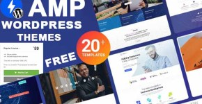 20+WordPress templates free Download | 20+ premium best wordpress themes