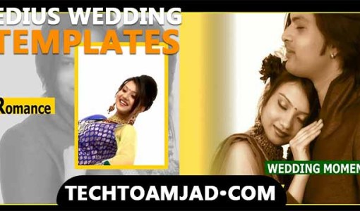 edius wedding templates free download Song Naino Wale Ne