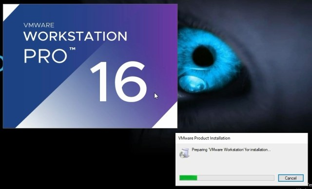 HOW TO INSTALL VMWARE Workstation 16 PRO