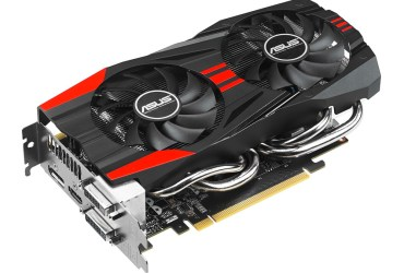 ASUS New-Line-Of-Graphics-Card