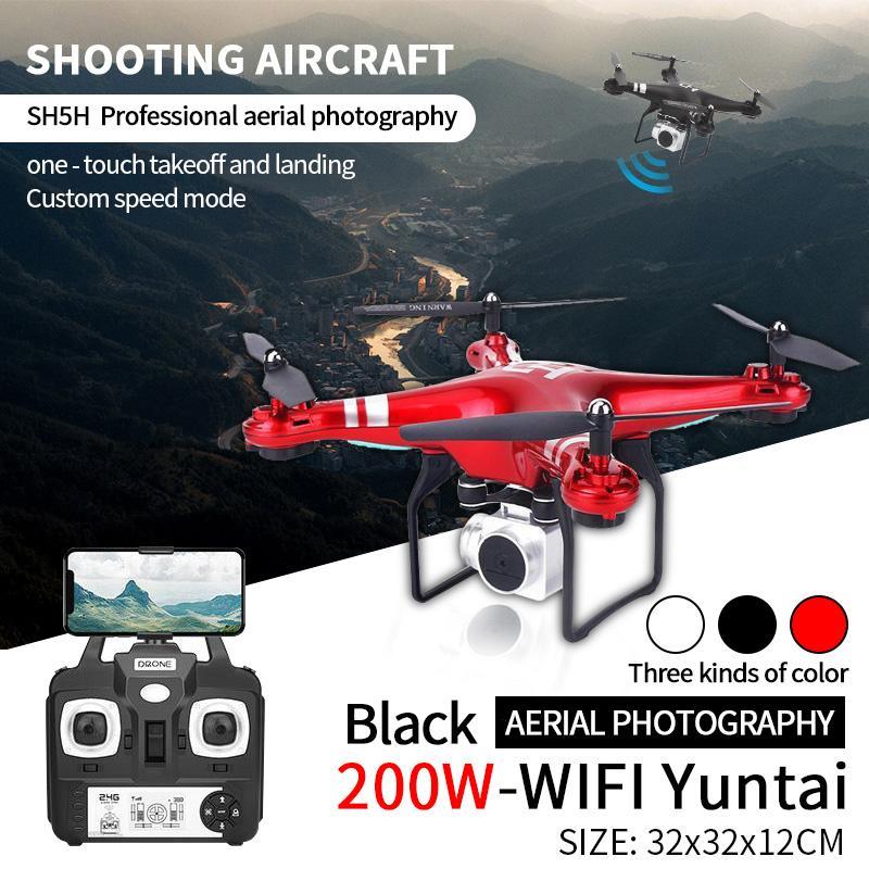 Drone Vlogging Equipment for Starters