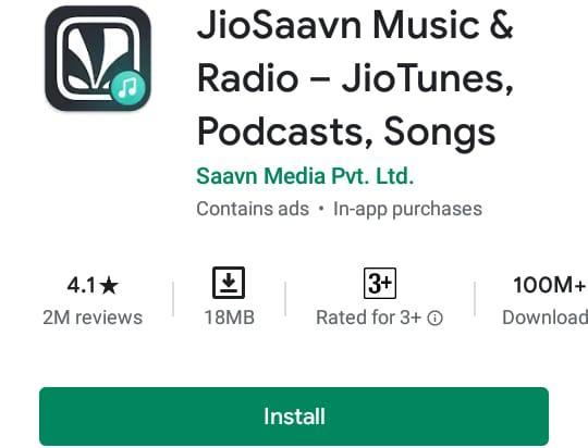 How to set Jio caller tunes? 4 Easy Methods  How to set JioTunes using Jio Saavn app?