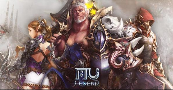 MU Legend for PC