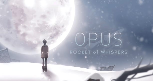 OPUS Rocket of Whispers for PC