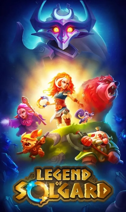 Legend of Solgard for pc