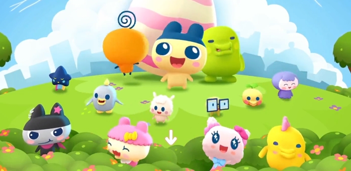 My Tamagotchi Forever for pc