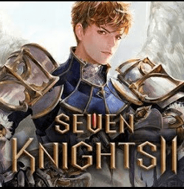 Seven Knights II for PC