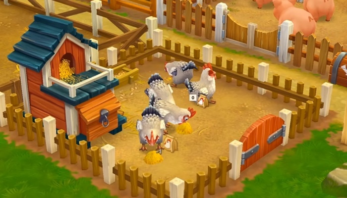 Wild West New Frontier for pc