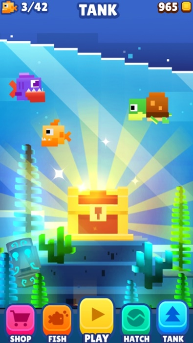 download Fishy Bits 2 for pc