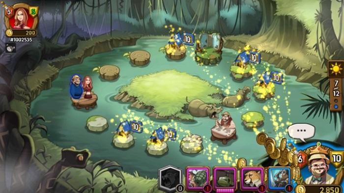 JUMANJI Mobile Game for pc