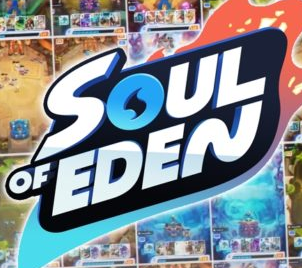 Soul of Eden for PC