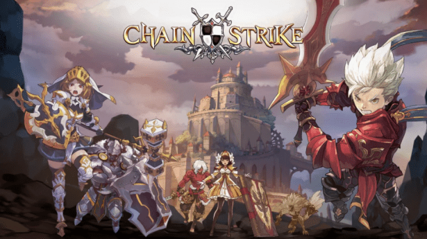 Chain Strike for PC