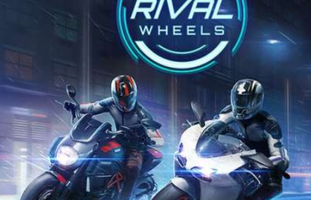 Rival Wheels for PC