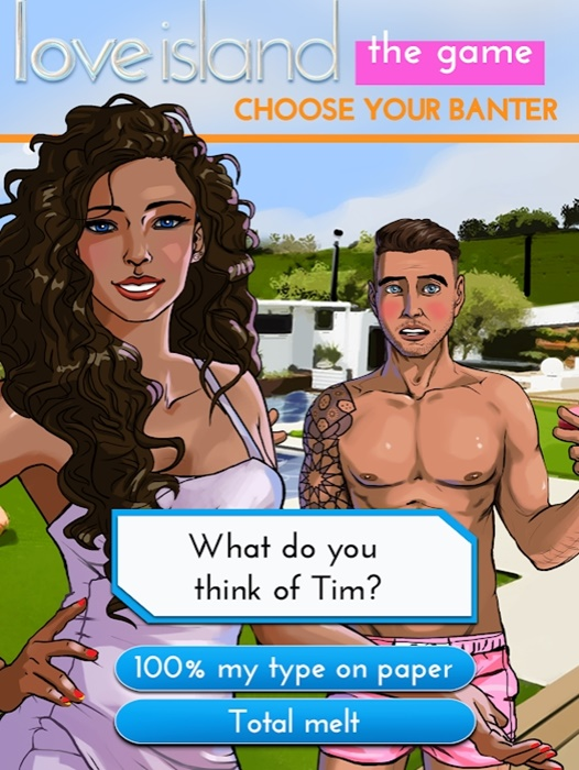 Love Island The Game for pc