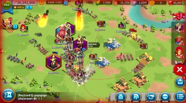 Rise of Civilizations for pc win mac