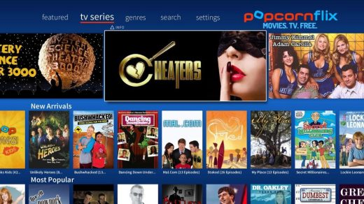 popcornflix for pc