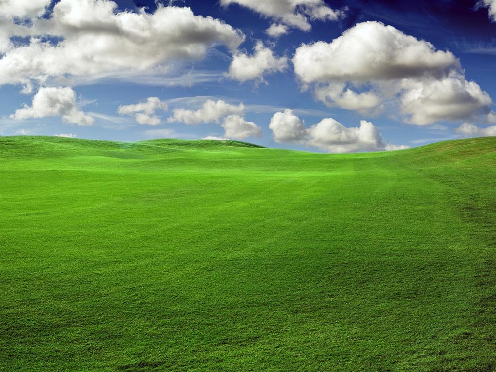 Windows XP Bliss Wallpaper by DeepWater e Free on