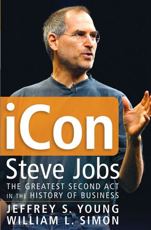 icon Steve jobs The second greatest act in the history of business