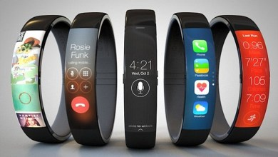 Photo of Apple said to be studying solar motion charging for iWatch