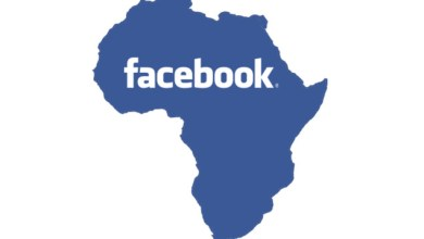 Photo of Facebook's growing momentum in Africa (Infographic)