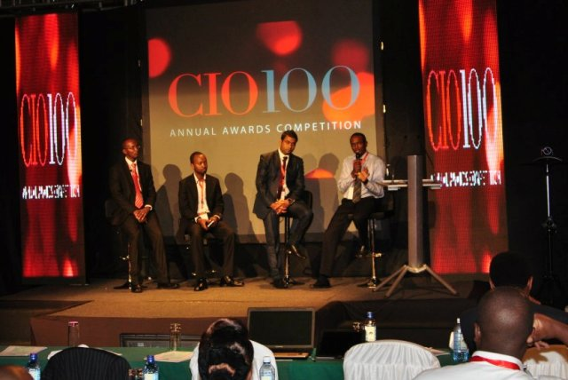 536 East Africa companies compete for the coveted 2018 CIO100 Awards