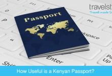 Photo of Ranking of Kenyan Passport top puts Kenya a leg up