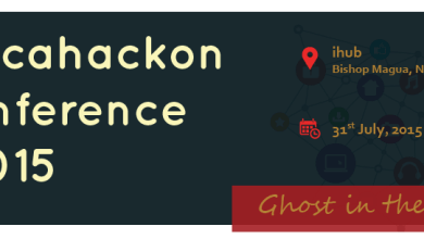 Photo of AfricaHackOn Conference: The state and future of cyber security in Kenya
