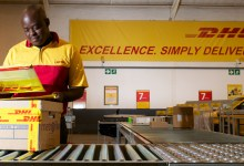 Photo of DHL Africa Launches pocket-sized, all-touch computers to meet increasing delivery demands