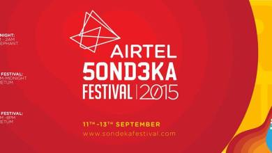 Photo of Video: What you missed from the Airtel Sondeka Festival 2015