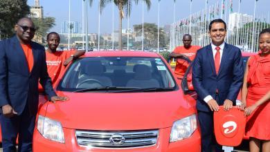 Photo of Airtel Kenya launches Smartika na 5x bonus promotion,50 cars to be won