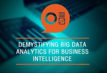 Photo of Guest Post: Demystifying Big Data Analytics for business intelligence