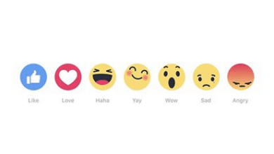 """Photo of Facebook """"Dislike"""" button is finally here"""