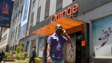 Photo of Orange signs agreement with Helios Investment Partners for the sale of its stake in Telkom Kenya