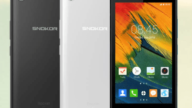 Photo of Review: Hands On with the SNOKOR Rocket Z5000 Smartphone.